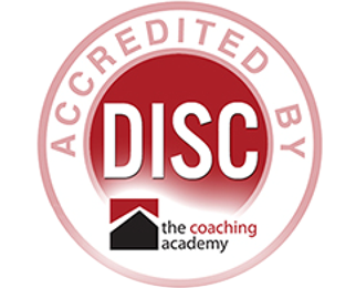 DISC Accredited