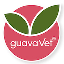GuavaVet logo - FREE 20 minute career coaching session at London Vet Show 2018