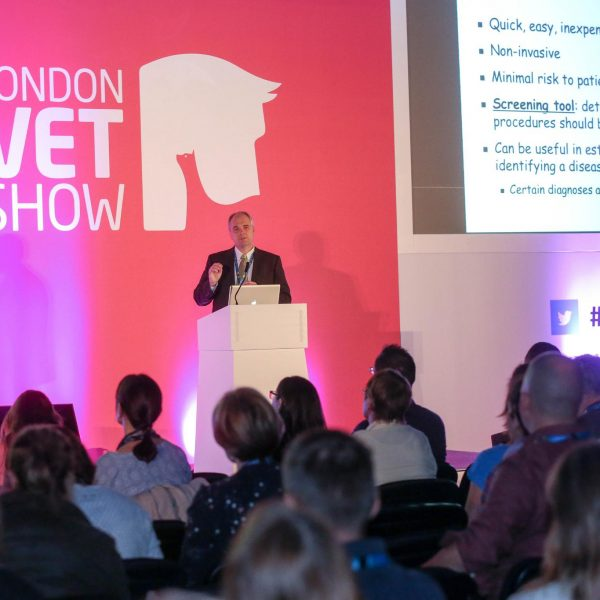 lvs2017 600x600 - FREE 20 minute career coaching session at London Vet Show 2018