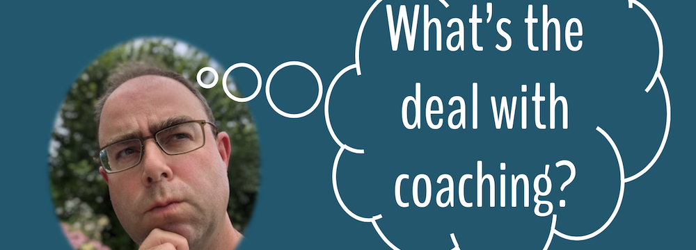Whats the deal with coaching 1000x360 - Veterinary coaching – what's it all about? How's it going to help me?