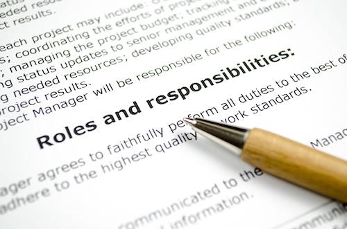 Job description - Three Steps to a standout job advert