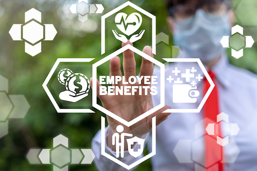 emplyee benefits - Three Steps to a standout job advert